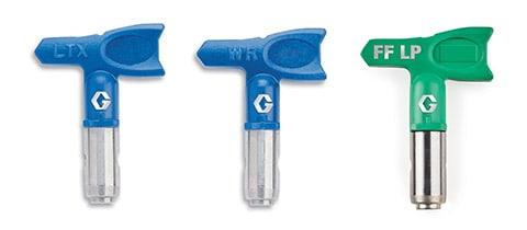Airless-spray-tips