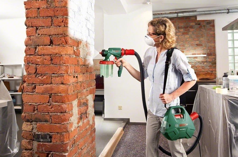 Best Paint Sprayer For Walls Interior Indoor Paint Sprayers Paint Sprayer Guide