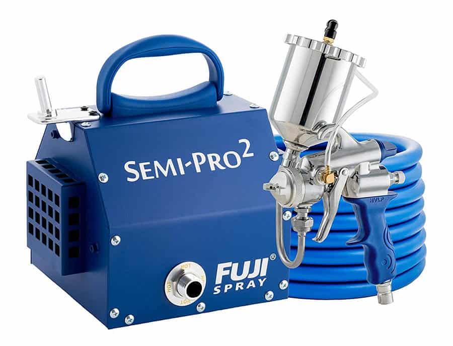 Fuji Semi-Pro 2 HVLP Paint Spayer
