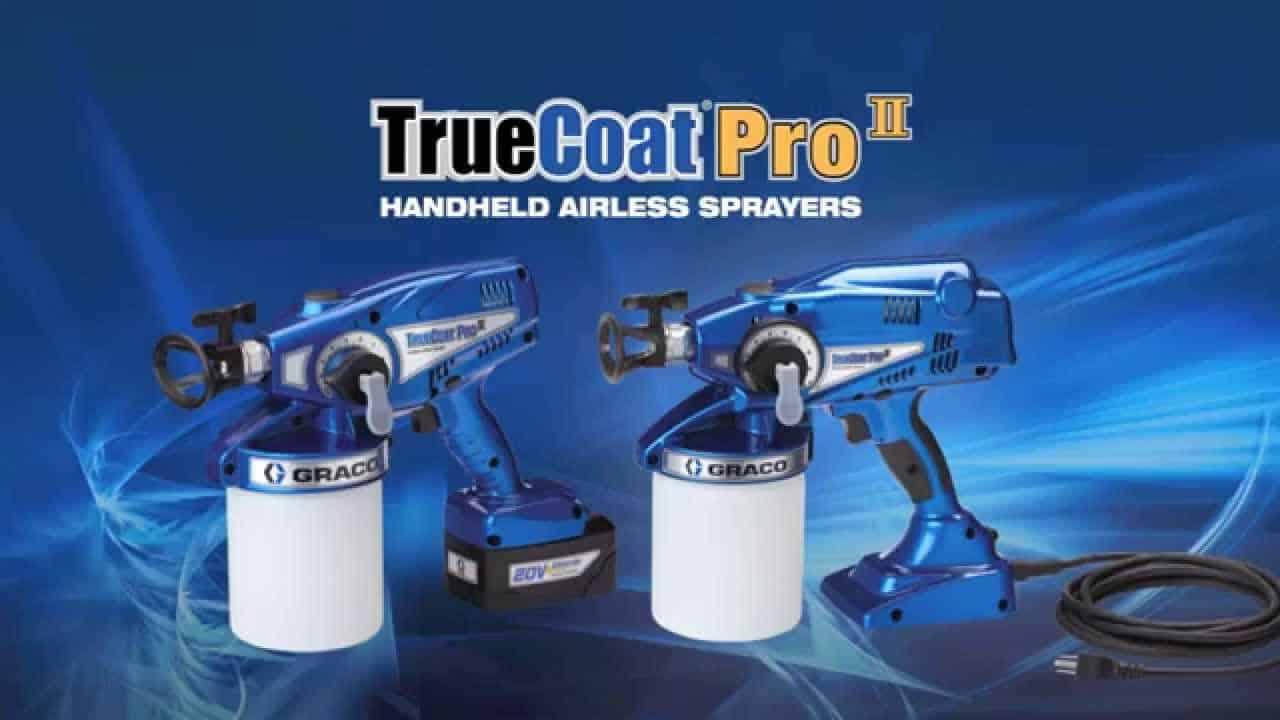 Graco-Truecoat-Pro-II