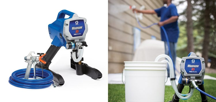 Best Airless Paint Sprayer Reviews [Electric Spray Guns 2019