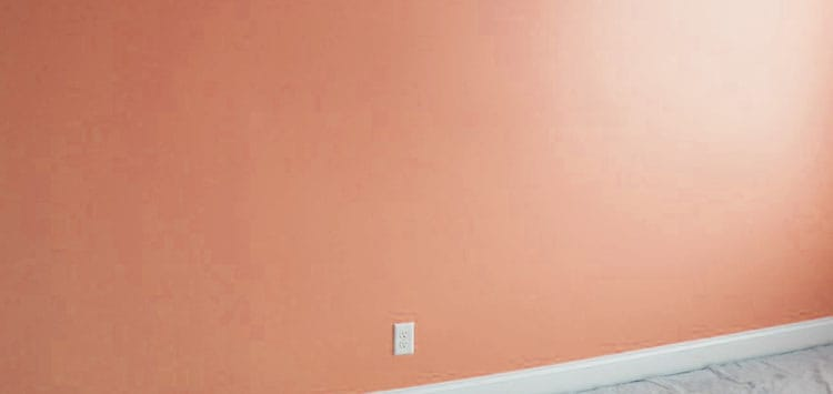 How To Get The Perfect Finish with a Paint Sprayer