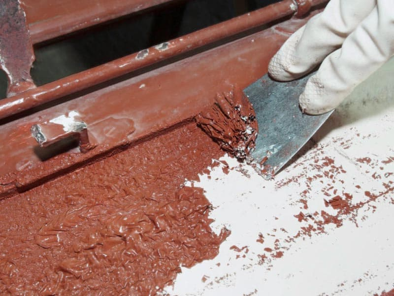 Best Paint Strippers & Strongest Paint Removers [for Wood & Metal