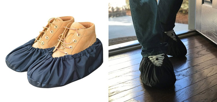 Shoe Covers or Shoe Protectors