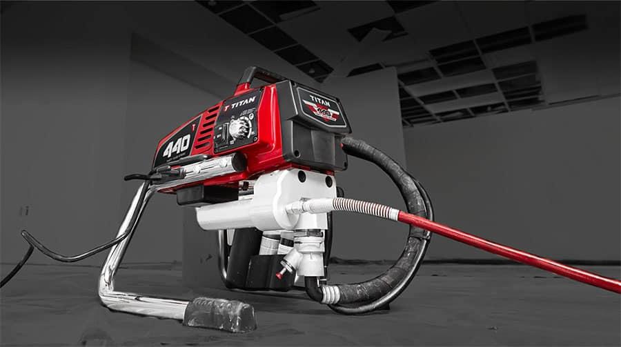 Titan-440-Airless-Paint-Sprayer