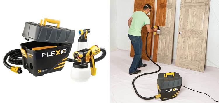 Wagner Flexio 890 Spraytech 0529021