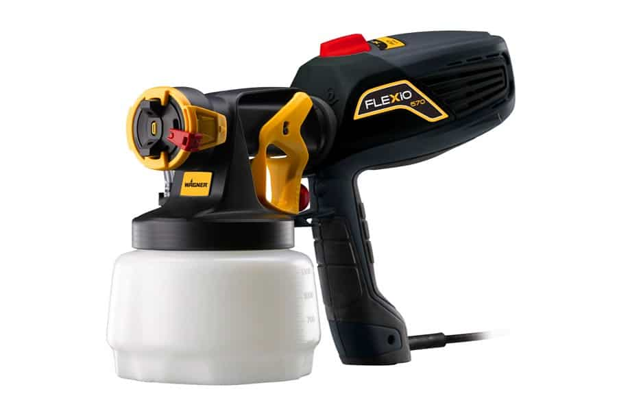 Wagner Flexio 570 Handheld Paint Sprayer