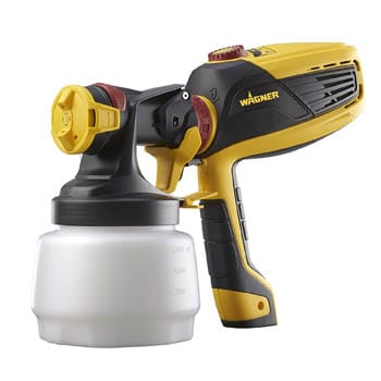 Best Wagner Paint Sprayer Reviews For Every Application Paint Sprayer Guide