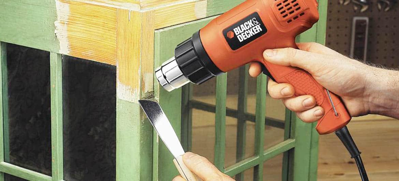 Heat Gun Buyers Guide
