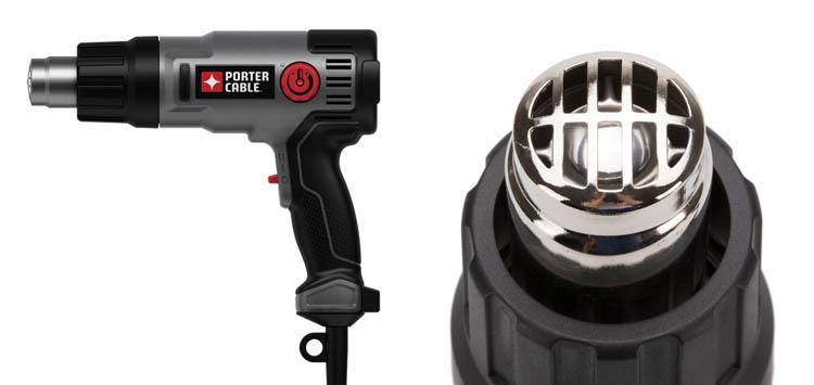 Porter-Cable PC1500HG 1500 Watt Heat Gun
