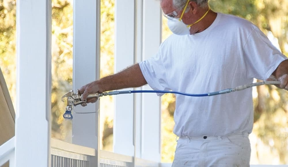 Buying a Graco Paint Sprayer