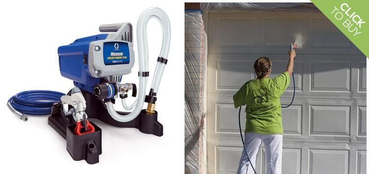 Graco Magnum 257025 Project Painter