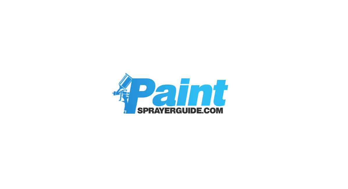 Best Paint Sprayer Reviews 2019 [Electric Spray Guns for Home Use