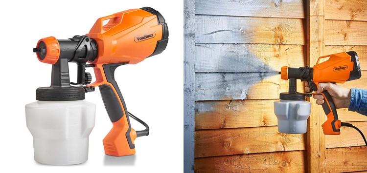 Von Haus Paint Sprayer for Car Plasti Dip