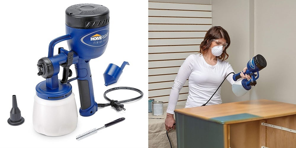 HomeRight C800766 Power Painter