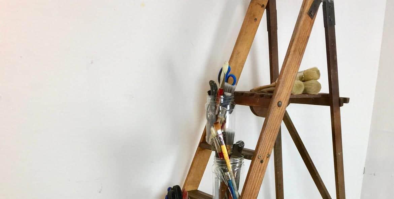 Decorators Ladder