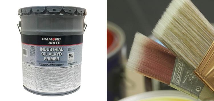 Diamond Brite Paint 31900 5-Gallon Oil Base Primer