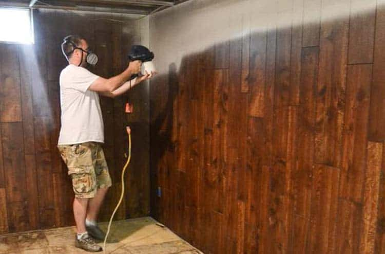 Using Floetrol with Latex Paint When Spraying