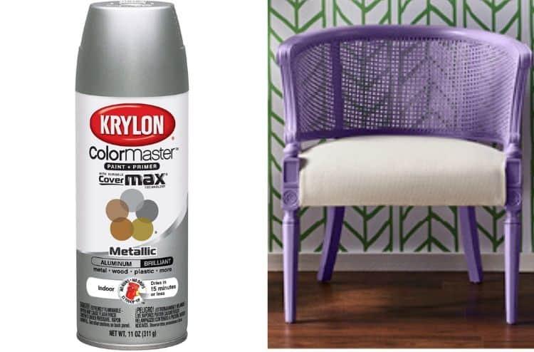 Krylon K05151902 ColorMaster Paint