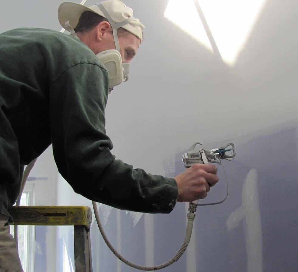 Understanding Airless Spray Tip Sizes Airless Paint