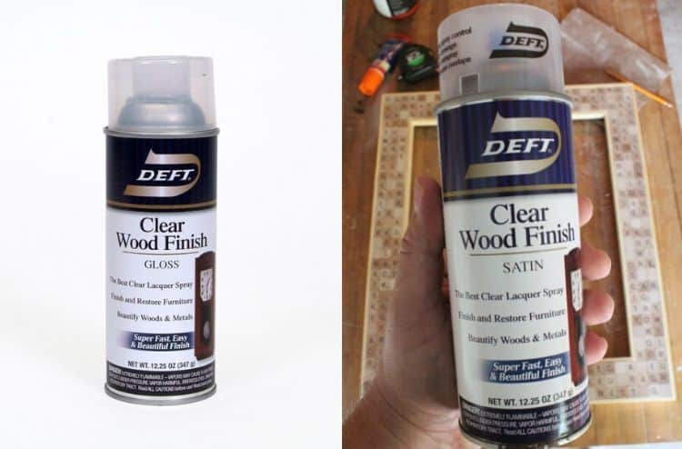 Deft Interior Clear Wood Finish Lacquer1