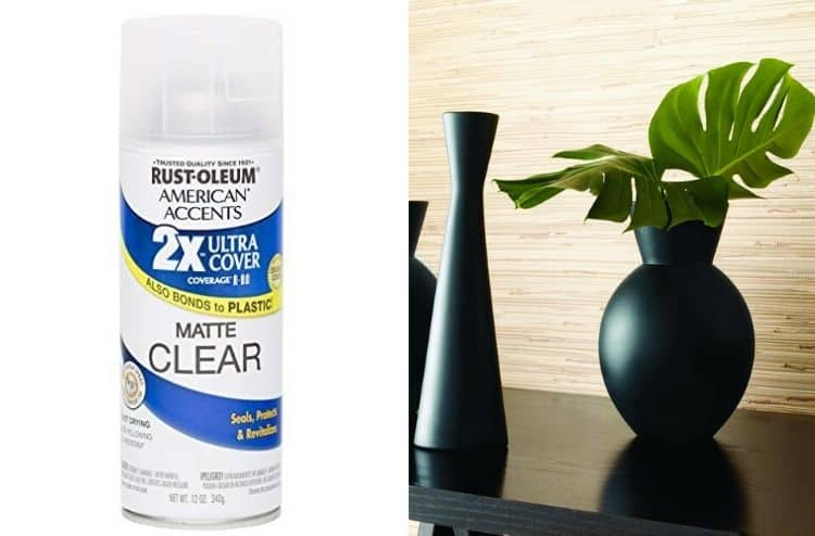Rust-Oleum American Accents Ultra Cover Spray Paint