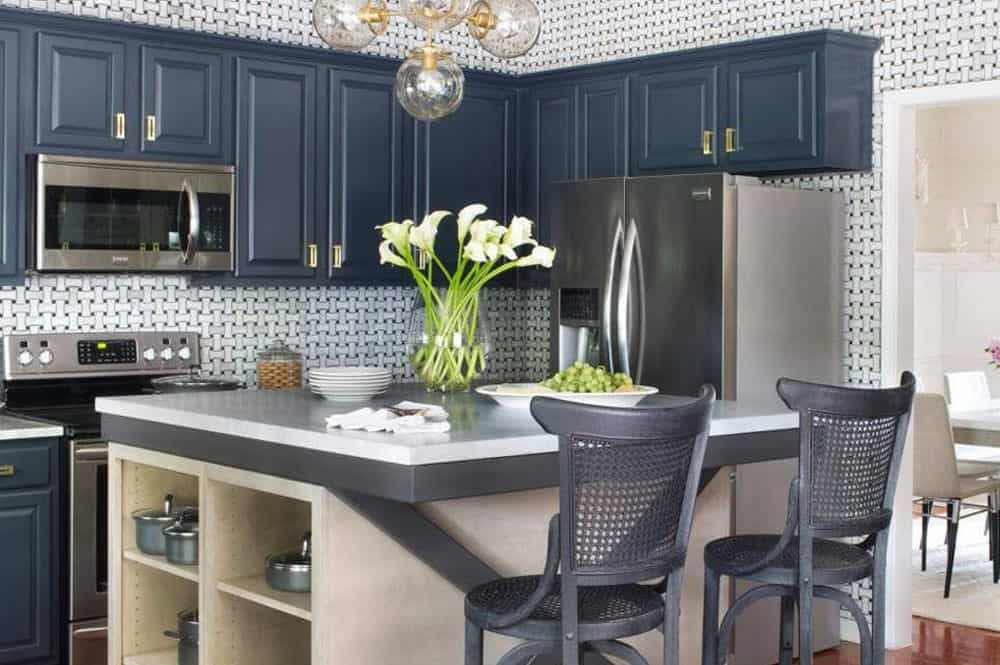 Best Paint Sprayers For Cabinets, What Type Of Paint Sprayer Is Best For Kitchen Cabinets