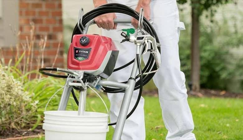 Airless Paint Sprayer FAQ