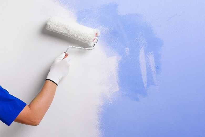 How Long Does Paint Take To Dry & Fully Cure? [Water & Oil ...